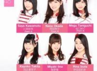 バンコクで行われる「JAPAN EXPO THAILAND 2017」に出演するAKB48メンバー決定!