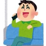 電車内で会話はOKなのに通話はダメなのは理解不能