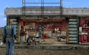 Fallout 4 再現MOD