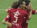 浦和、05年以来の6得点で鳥栖に大勝!FC東京、高橋ミドル弾とルーカス弾(笑)で清水に勝利!