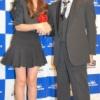 北島三郎が河西智美に「紅白」を託し握手