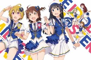 【グリマス】『アイドルマスター ミリオンライブ!』第4巻オリジナルCDの内容が発表!