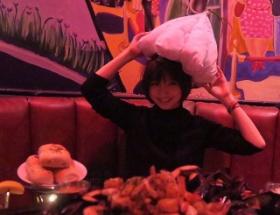 篠田麻里子、ゆきりんを煽る