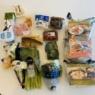 我が家の1カ月の食費大公開&オイシックス8785円分の内容~!- 糖尿病夫の低糖質食(2019年11月14日)