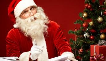 【星新一】サンタ「なんでも好きなものあげるやで」孤独な男「そうですね…」