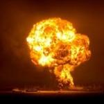 動画撮影中のiPhone 7が手の中で爆発…
