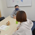 事務所で初設計相談会