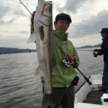 『無性にマゴチが釣りたくなった浜名湖ボート』の画像