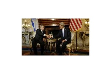 【イスラエル】アメリカへの再接近で露呈する焦燥