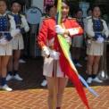 2015年 第12回大船まつり その58(鎌倉女子大学中高等部マーチングバンド)