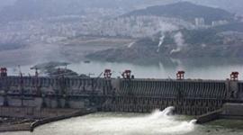 【中国】三峡ダム、決壊へ警戒高まる…上海など主要経済都市が水没なら国家的危険