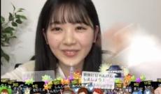 【乃木坂46】筒井あやめちゃんの「のぎおび」配信に23,015人(^з^)-☆