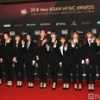 【速報】さいたまスーパーアリーナで開催中の2018 MAMA FANS'CHOICE in JAPANにIZ*ONEがキタ━━━(゚∀゚)━━━!!