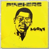 『Pinchers「Agony」』の画像
