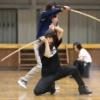 川栄李奈の舞台稽古の様子をご覧ください・・・