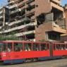ベオグラード、空爆の記憶 Beograd
