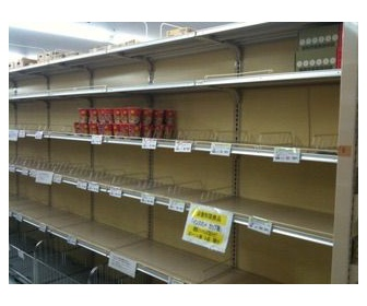 【韓国経済大勝利】韓国の激辛ラーメンブームで輸出が絶好調!今年は日本市場攻略へ