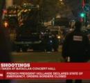 フランス・パリでテロの模様 レストランなど複数の場所で発砲・爆発 18人死亡か