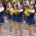 第20回湘南台ファンタジア2018 その4(慶応義塾大学チア・メルフィルズ)