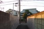 車では到底行けない小路が市内にはいたるところにある!~インサイト交野No.100~