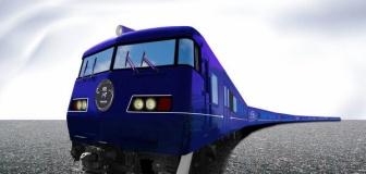 【鉄道】「ウエストエクスプレス銀河」京都~出雲市間の夜行特急で来年5月デビュー JR西日本