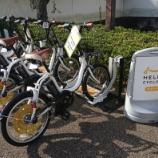 『今更ながら岡崎市の社会実験サイクルシェアをまとめてみました(vol.2)!』の画像