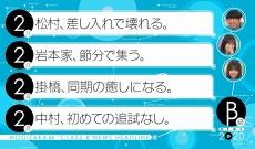 【乃木坂46】中村麗乃のB級ニュースが全て当たりwww