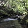 千曲川水系はしご釣り 2018年8月19日