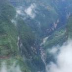 【画像】 中国、世界一高い橋が完成 ヤバすぎると話題に