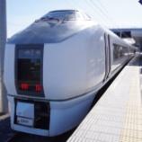 『常磐線651系の普通運用 乗車記』の画像