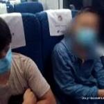 【動画】中国、高速鉄道でまた他人の座席を占拠!警告されても移動拒否、さらに暴言
