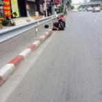 タイで運転マイペンライ?