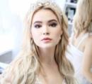 全露大学のミスコン開催、超絶美少女エリザベスが戴冠