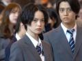 阿部寛主演 ドラゴン桜2 視聴者14.8%
