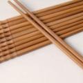 使い捨ての竹製品の市場展望は? 巨大な市場!