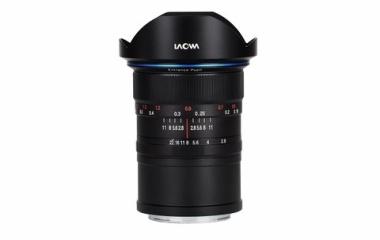 『新製品 LAOWA12mmF2.8 ZERO‐D キヤノンRF用&ニコンZ用 2020/03/19』の画像