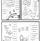 『【Do you know what MCS is?】by Yurari ~MCS easily explained in this comic's English version~ {#15}』の画像