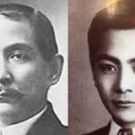 【台湾】ネット拡散の「若い頃の孫文」の写真、ファクトチェックで「三船敏郎」と判明!