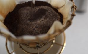 収納にも便利なコーヒードリッパー