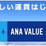 『ANAが国内線特典航空券のルール変更を発表。予約期限は搭乗4日前→前日に変更されて使いやすさが大幅UP!』の画像