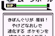 【ポケモン金銀】ガンテツボールとかいう産廃wwwwwwwwwwww