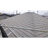 『屋根塗装~太陽光発電システムの作業風景 part2』の画像