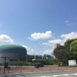 『北九州市立文学館:福岡県北九州市小倉北区城内』の画像