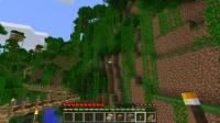ジャングル都市に農場と牧場を作る