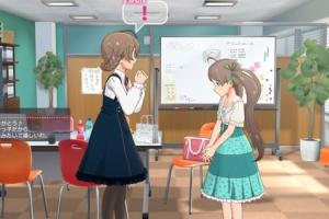 【ミリシタ】メインコミュ第44話・桜守歌織のメインコミュ公開!