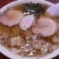 佐野ラーメン 池田屋 ボニューム抜群で食感が良いラーメン&餃子