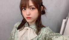 【乃木坂46】松村沙友理さん、あまりにも可愛すぎる…。