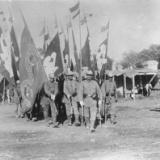 120年前の日本兵「写真なんて初めてや…怖いンゴ…」