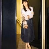 『【乃木坂46】与田祐希『男性比率の高い現場だったと思いますが、どんな空気感だったんでしょう・・・』』の画像