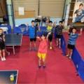 中学の部:卓球ラウンジノア ノアカップ